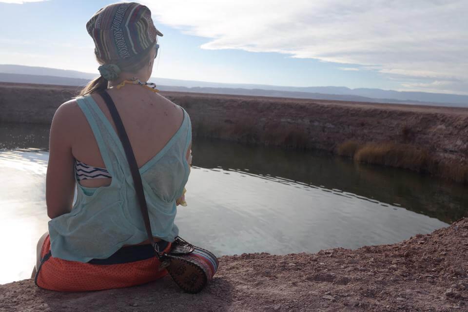 Visit Atacama Desert   Desert Lagoons