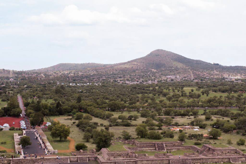 Ten Photos that will make you want to visit the Pyramids of Teotihuacán