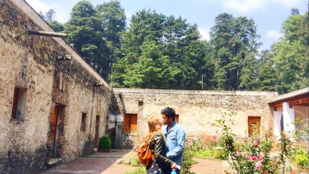 Speaking Spanish in Mexico | Desierto de los Leones