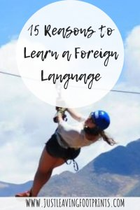 15 Reasons to Learn a Foreign Language