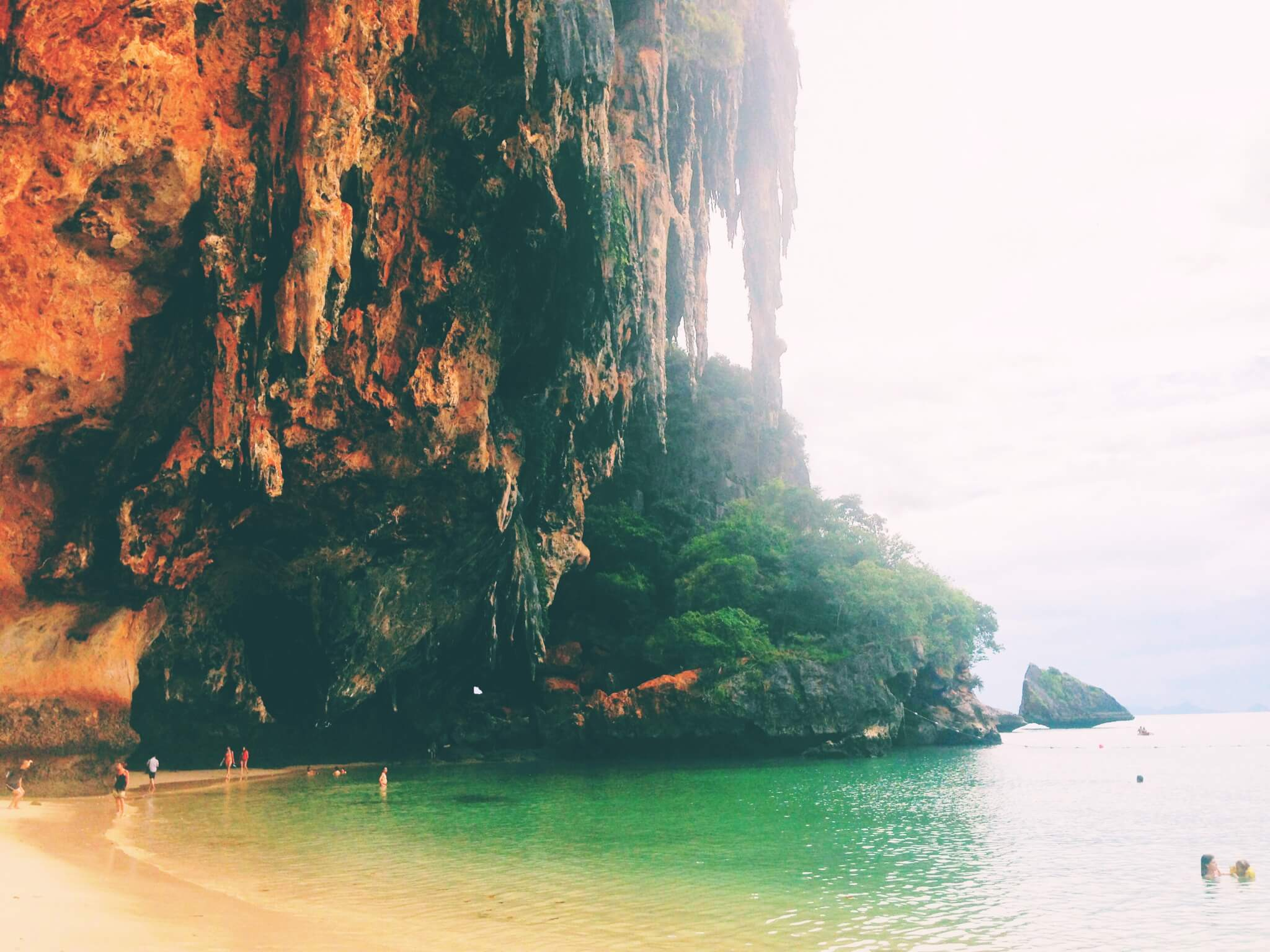 50 Photos that Will Make You Want to Go to Thailand