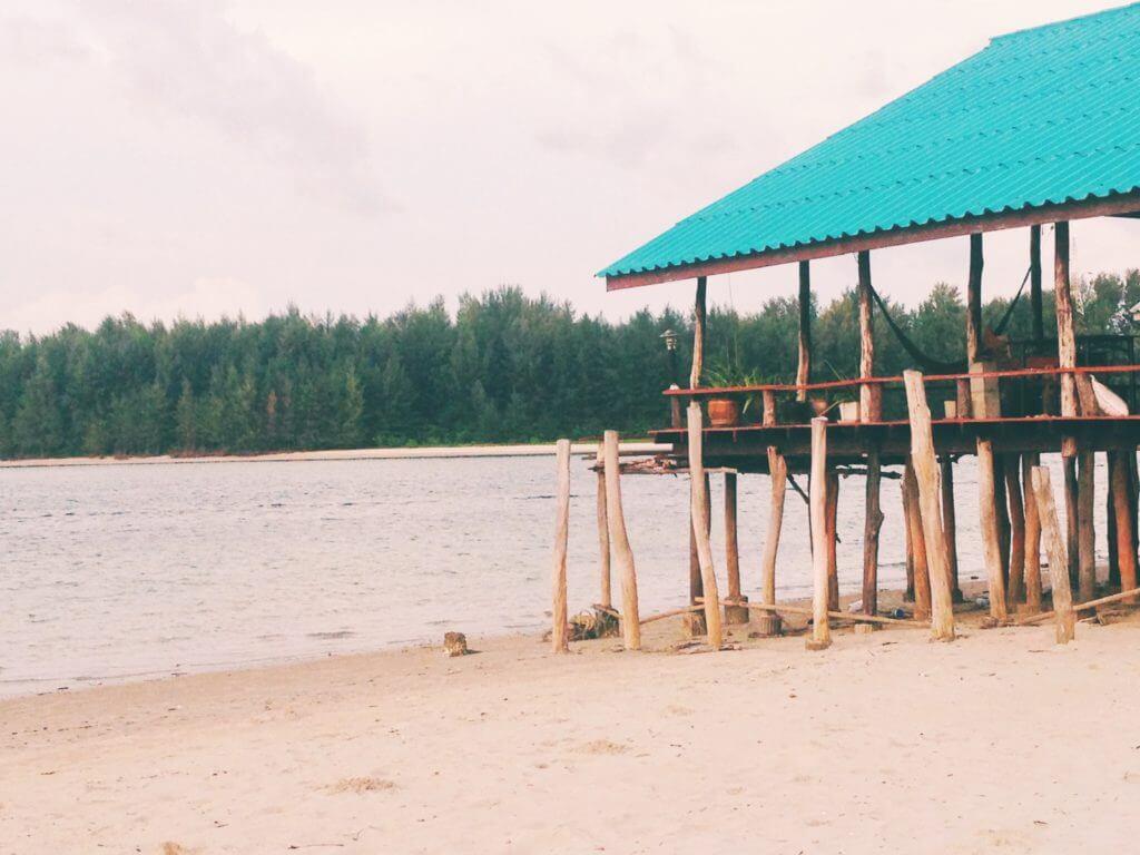 Koh Lanta Beach Hut Thailand
