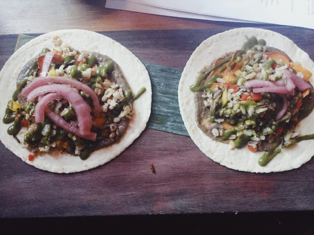 The Best Vegetarian and Vegan Restaurants in Kelowna, BC   Tacos