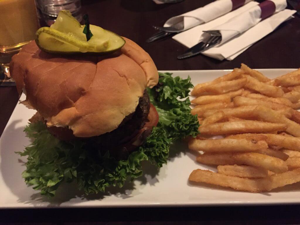 My Favorite Veggie Burger Ever  The Best Vegetarian and Vegan Restaurants in Kelowna, BC