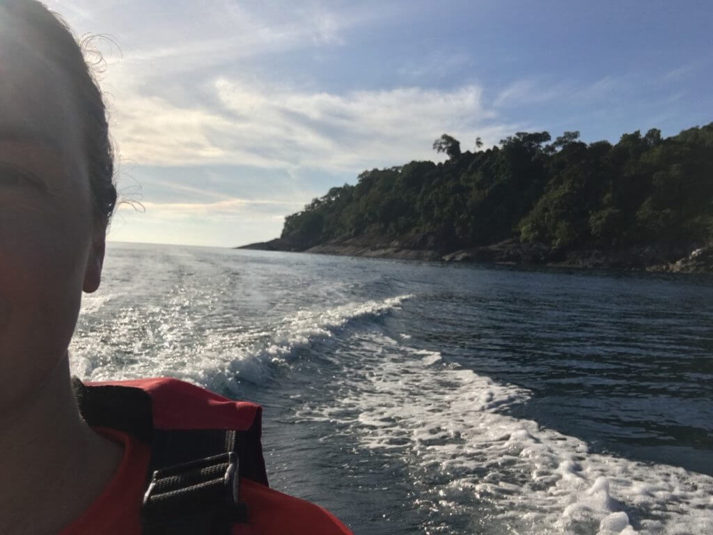 Boat Duty | Ethical Animal Tourism