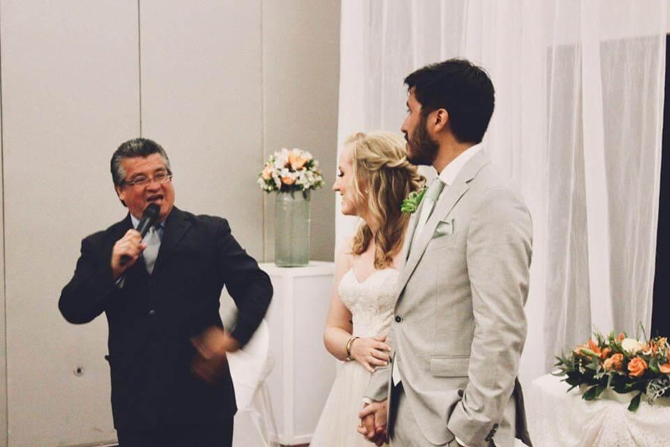 Wedding Ceremony in Oaxaca