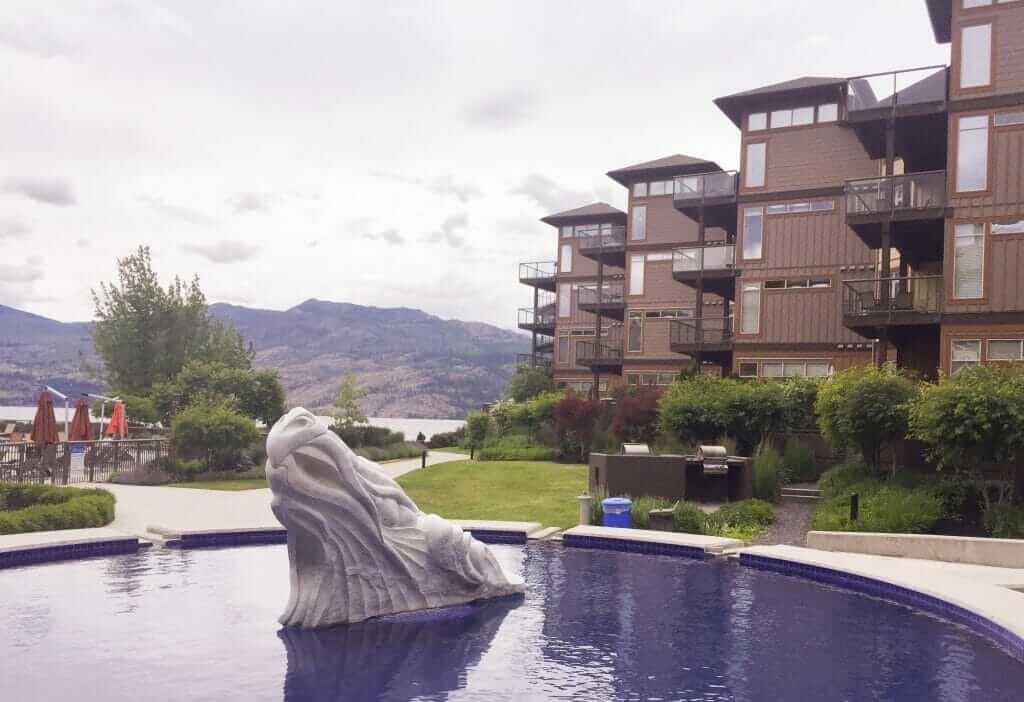 What to do in Kelowna | Where to stay in Kelowna | The Cove