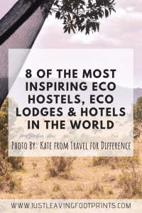 Travel for Difference with Kate