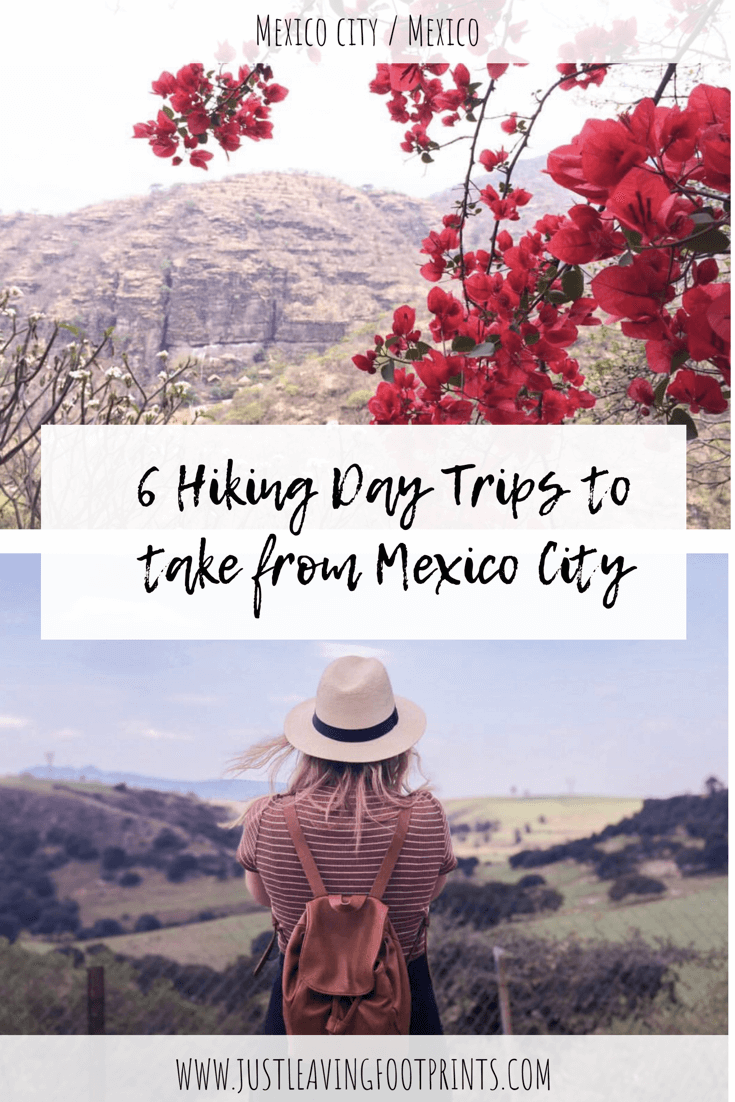 6 Hiking Day Trips from Mexico City