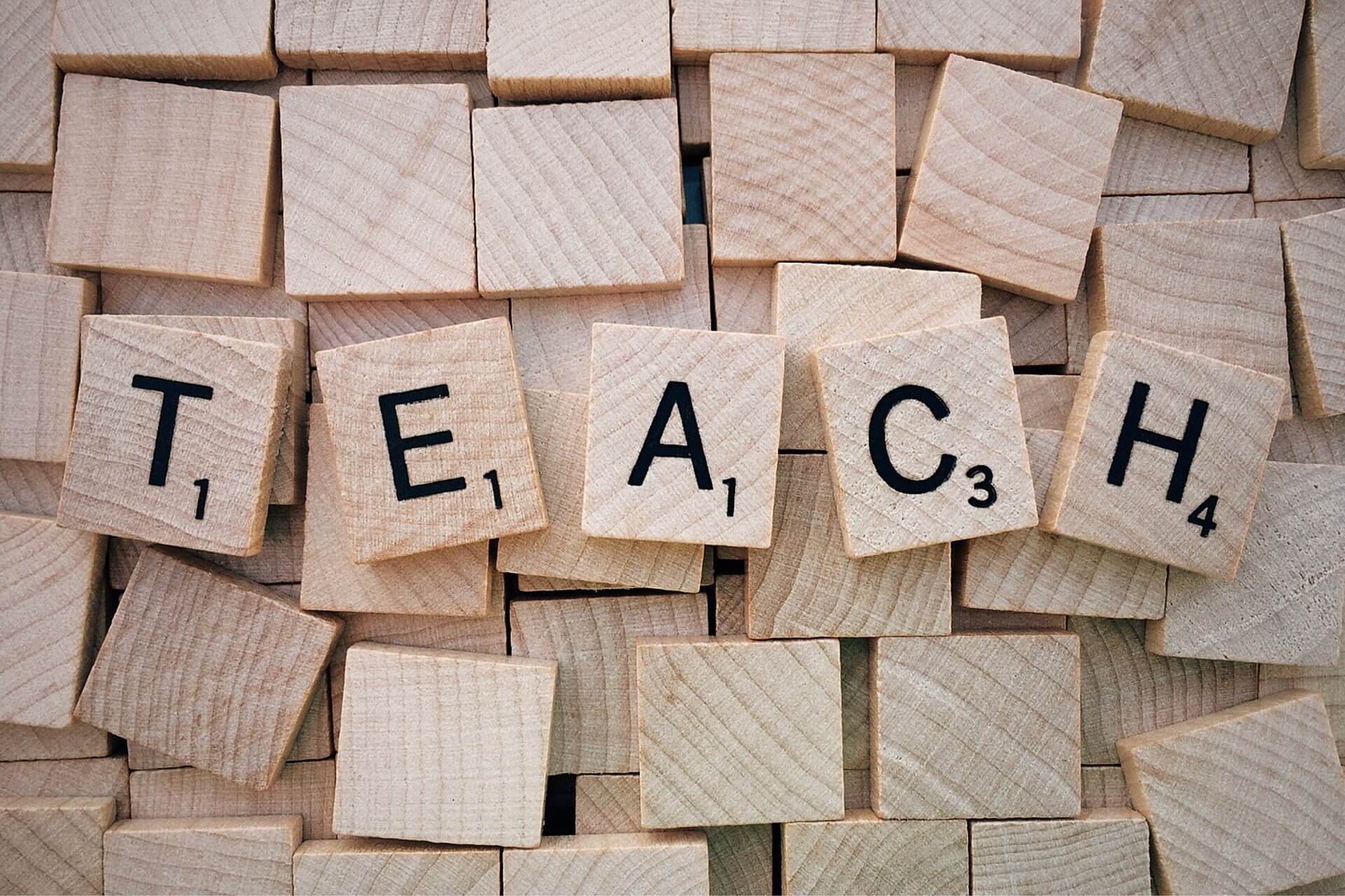 Teach with SayABC