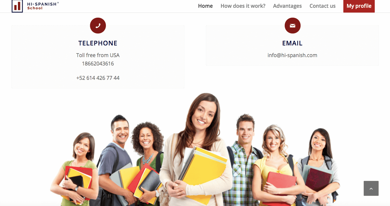 Online Spanish Classes with Hi-Spanish