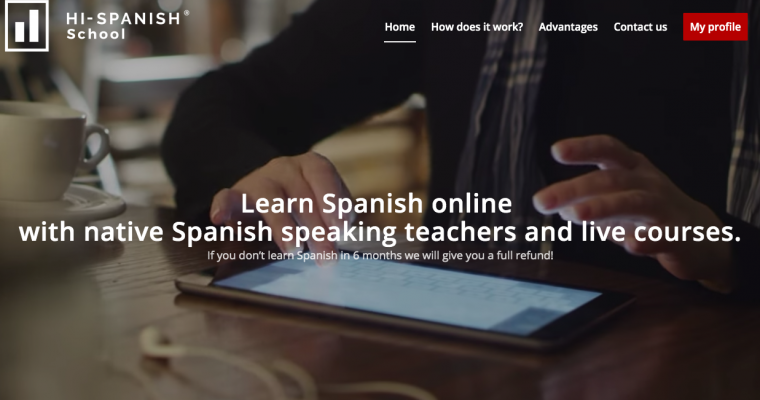 Why You Should Take Online Spanish Classes with Hi-Spanish