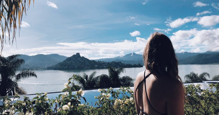 One of the Best Hotels in Valle de Bravo: El Santuario Resort & Spa
