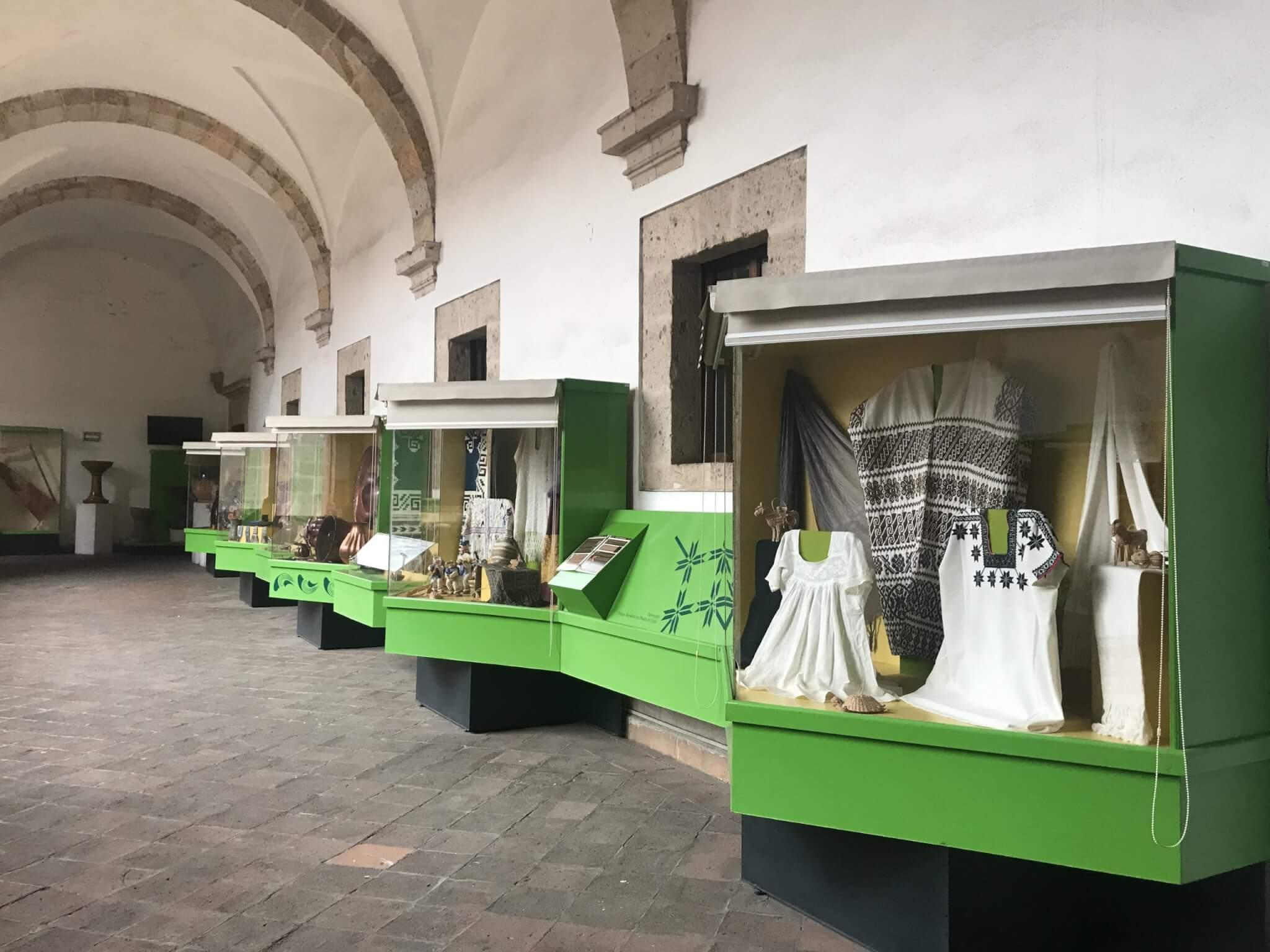 Visit Michoacán: House of Handicrafts