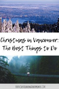 Christmas in Vancouver: The Best Things to Do