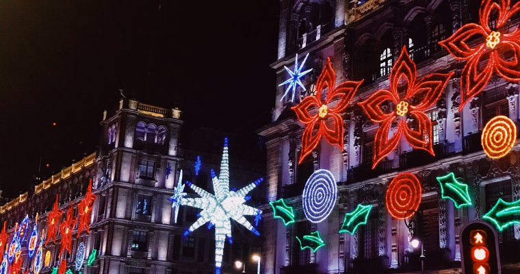 Christmas in Mexico City: The Best Things to Do
